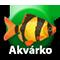 OFRII.com - Akvaristika, Akvarijní ryby, Akvarijní rostliny