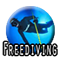ORFII.com - Freediving - voln� potap�n�