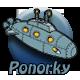 OFRII.com - Svět Ponorek